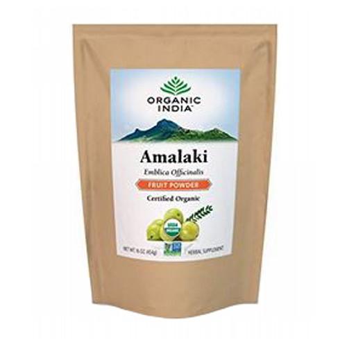 Organic India - Amalaki Powder 1 lb by Organic India