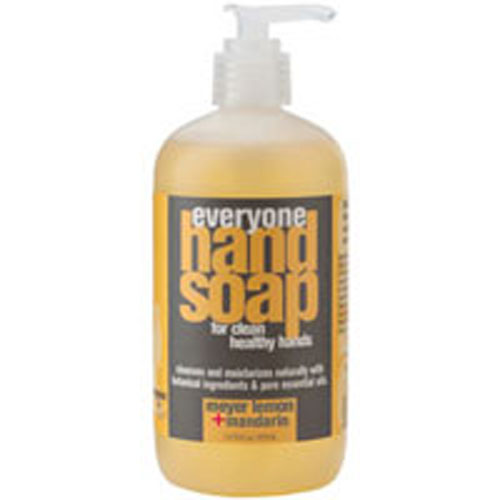 Everyone Hand Soap Lemon 12.75 oz by EO Products