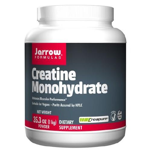 Jarrow Formulas Creatine Monohydrate - 35.3 oz (1000 g)