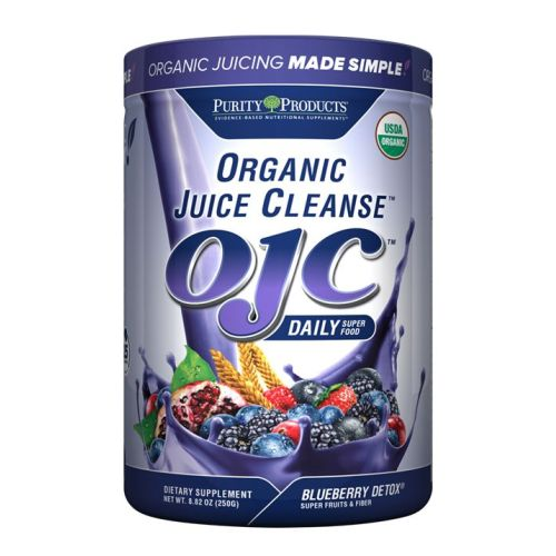 Purity Products - Organic Juice Cleanse Berry Surprise 7.4 oz by Purity Products