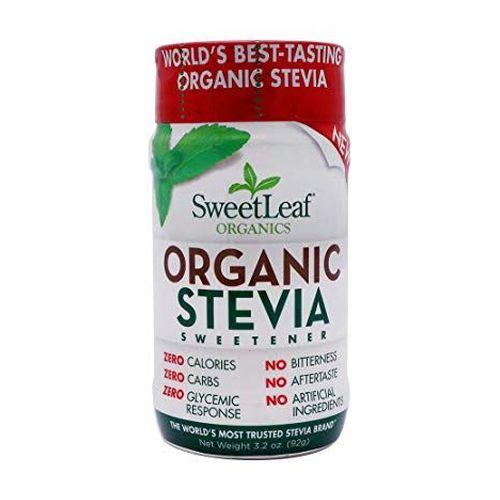 Wisdom Natural - Organic Stevia Sweetener 3.2 oz by Wisdom Natural