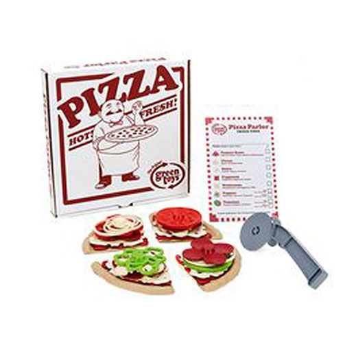 Pizza Parlor 1 Count by Green Toys