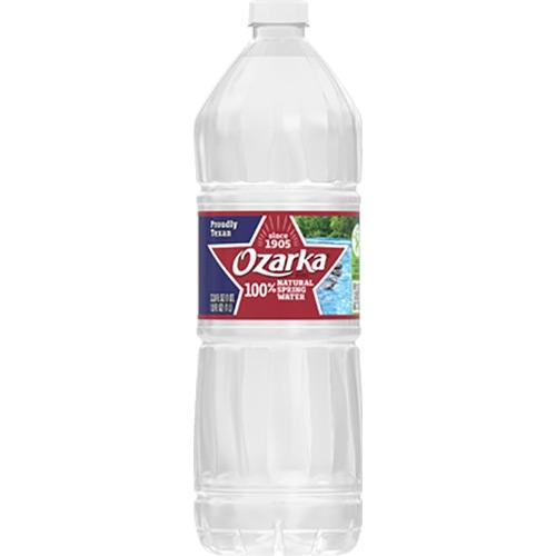 Nestle Waters - Ozarka Spring Water 18 Pack by Nestle Waters
