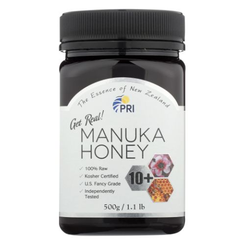 Pacific Resources - Manuka Honey Bio Active 10 Plus 1.1 lbs by Pacific Resources