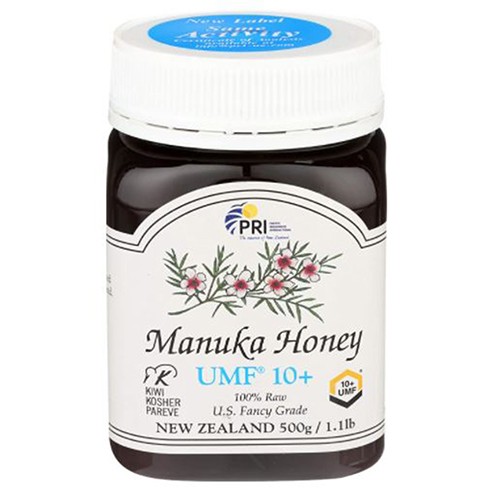 Pacific Resources - Manuka Honey UMF 10 Plus 1.1 lbs by Pacific Resources