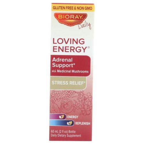 Bio Ray Inc. - Loving Energy Alcohol Free 2 Oz by Bio Ray Inc.