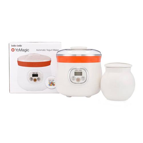 YoMagic Automatic Yogurt Maker 1 Count by Willard Water
