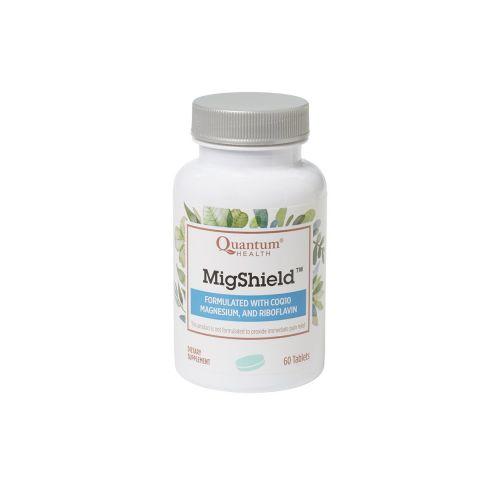 Quantum Health - MigShield 60 Tabss by Quantum Health