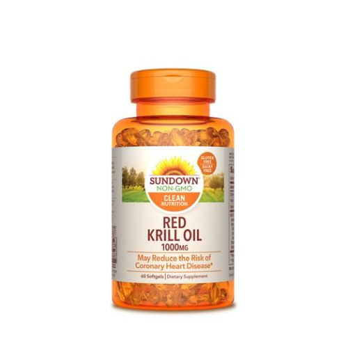 triple strength red krill oil 12 x