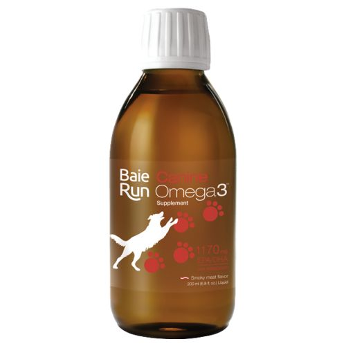 Nature's Way - Canine Omega3 200 ml by Nature's Way