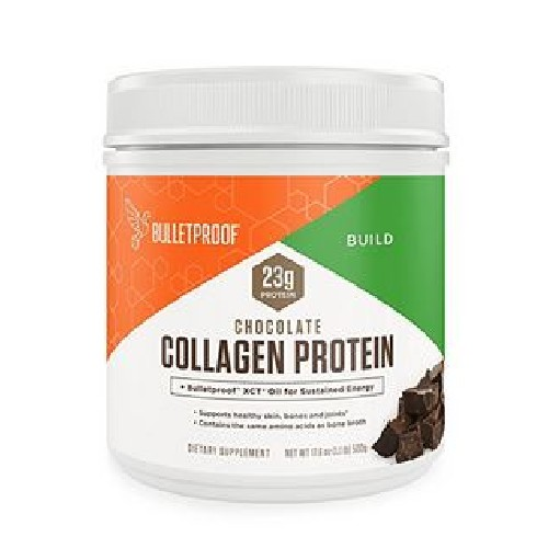 Collagen Protein Powder 17.6 Oz by Bulletproof