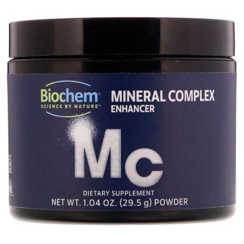 Biochem - Mineral Complex Enchancer 1.26 Oz by Biochem