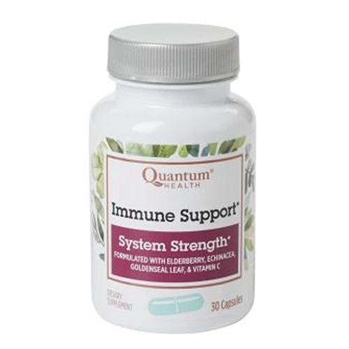 Quantum Health - Immune Support 30 Caps by Quantum Health