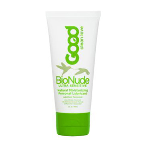 Good Clean Love - BioNude Ultra Sensitive Personal Lubricant 3 Oz by Good Clean Love