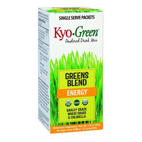 Kyolic - Kyo-Green Green Blend Single 1.76 Oz by Kyolic
