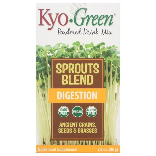 Kyolic - Kyo-Green Sprouts Blend 2.8 Oz by Kyolic