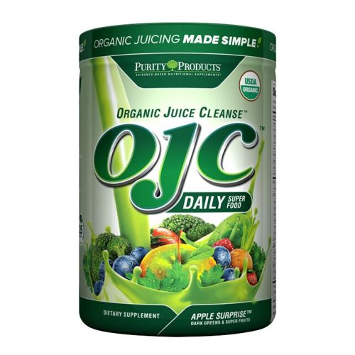 Purity Products - Organic Juice Cleanse Apple Surprise 8.47 oz by Purity Products