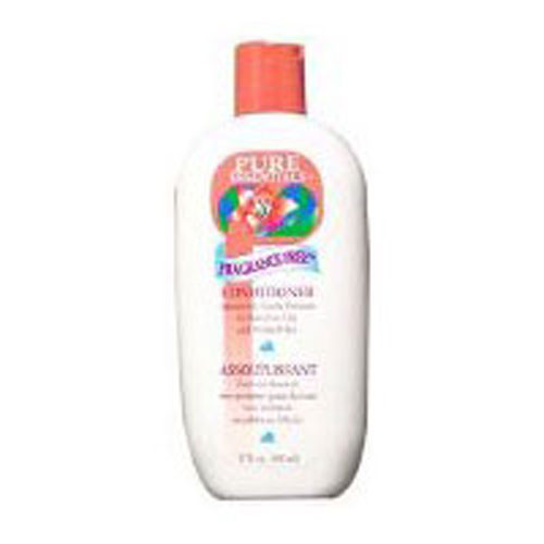 Fragrance Free Conditioner Fragnace-Free, 12 oz by Earth Science