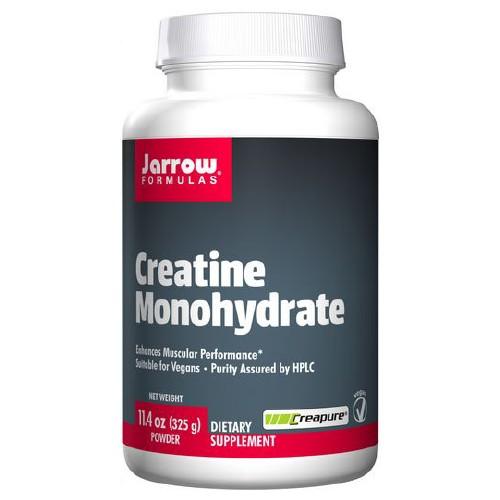Jarrow Formulas Creatine Monohydrate - 11.4 oz (325 g)