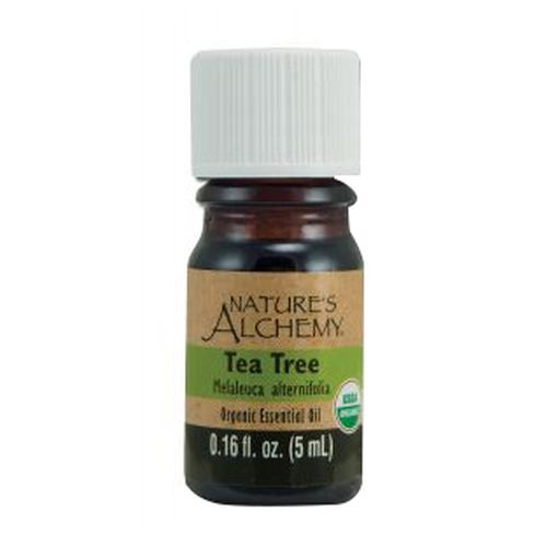 Essential Oil Tea Tree 5 ml by Natures Alchemy