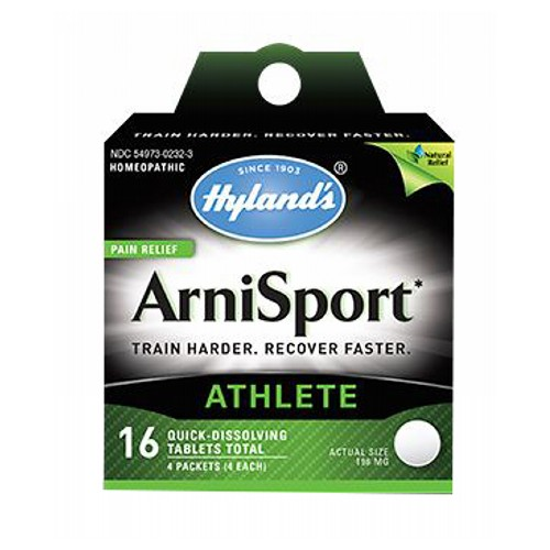 Hylands - Arnisport 16 Bags by Hylands