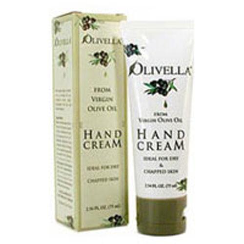Hand Cream 2.54 Oz by Olivella