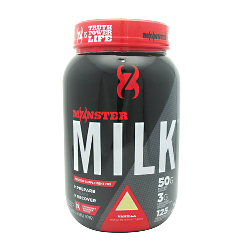 Cytosport - Monster Milk Vanilla 2.6 lbs by Cytosport