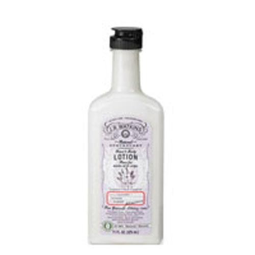 Hand & Body Lotion Lavender 11 OZ by J R Watkins