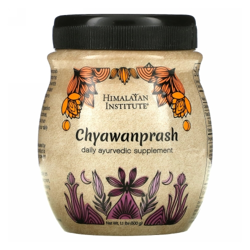 Himalayan Institute - Chyawanprash 1.1 lb by Himalayan Institute