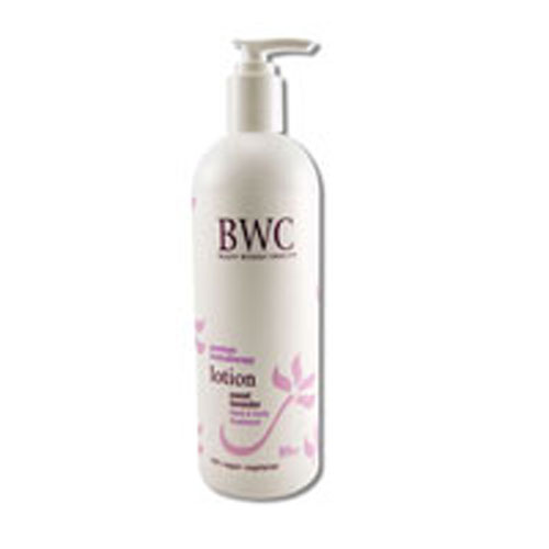 Hand & Body Lotion Sweet Lavender 16 oz by Beauty Without Cruelty