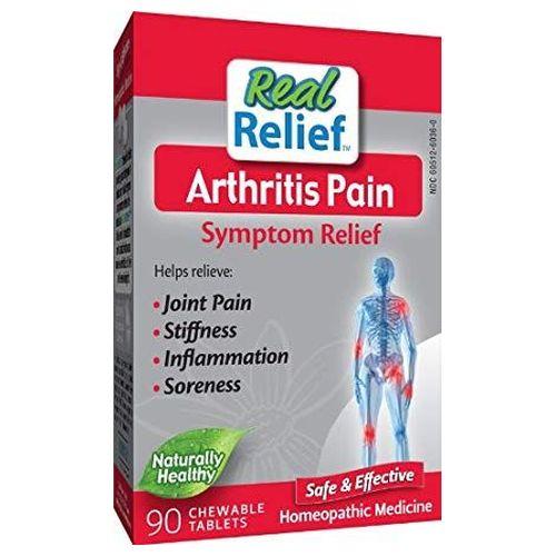 Homeolab - Arthritis Relief 90 Tabs by Homeolab