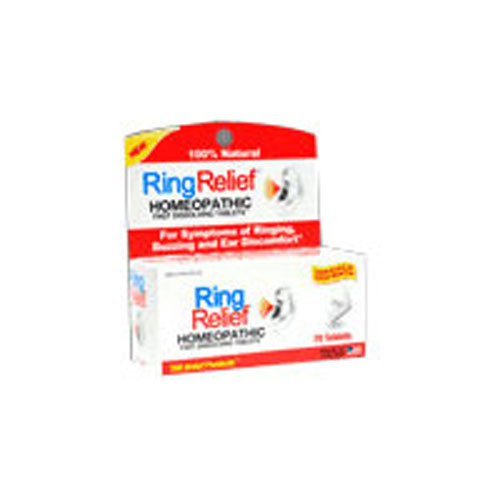 TRP Company - Ring Relief Fast Dissolve 70 tabs by TRP Company